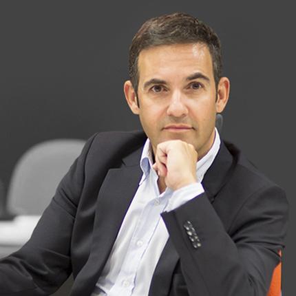 Francis Rodríguez - Ceo Inmotasa Inmobiliaria Murcia