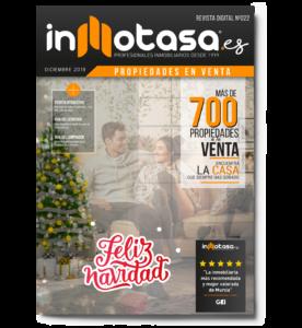 Revista Inmotasa diciembre 2018