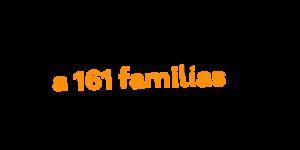 161 familias vender casa