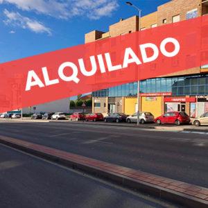 alquilado local avenida guiterrez mellado molina de segura