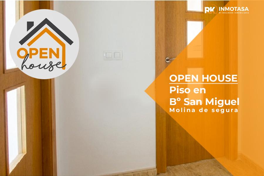 open house jornada de puertas abiertas murcia