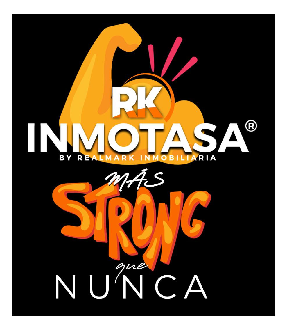 RK inmotasa mas strong que nunca