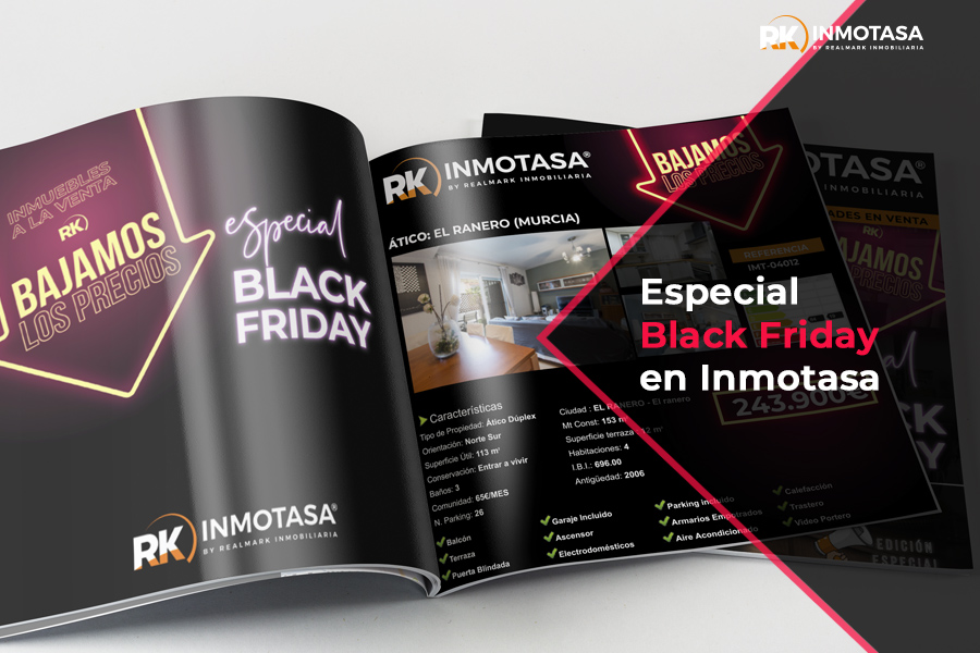 especial black friday inmotasa