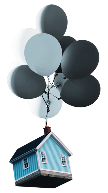 casa globos